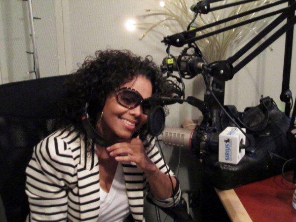 L'artiste chanteuse américaine Janet Jackson attendue à Kinshasa