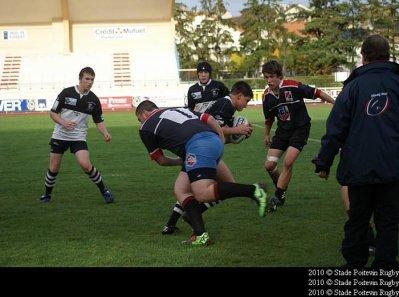 Rugby .Un vie