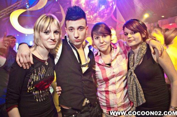 Dancefloor <3...