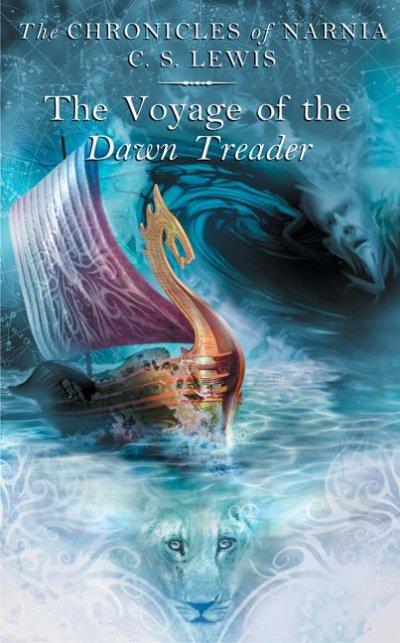 Le Monde de Narnia, tome 5 : L'Odyssée du Passeur d'Aurore