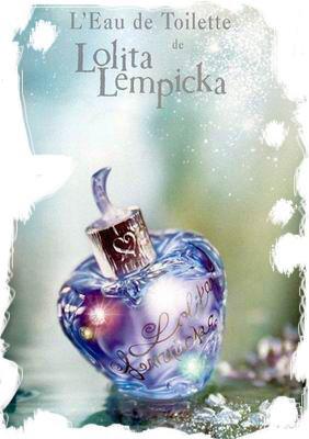 Nina Ricci & Lolita Lempicka