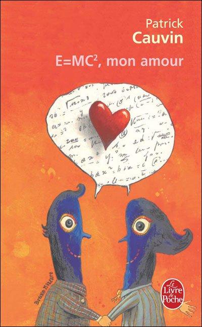 E=mc², mon amour