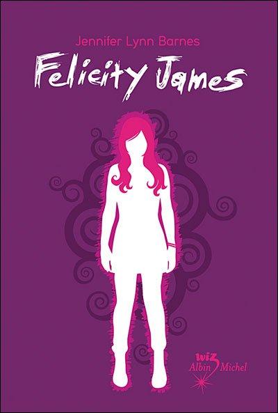 Felicity James
