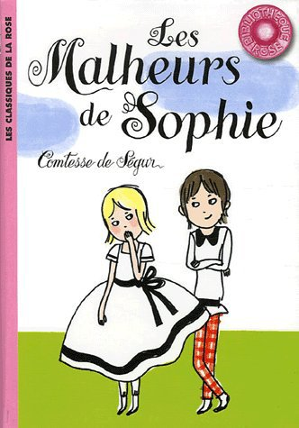 Les malheurs de Sophie