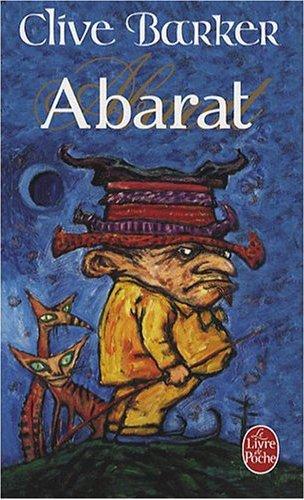 Abarat, tome 1