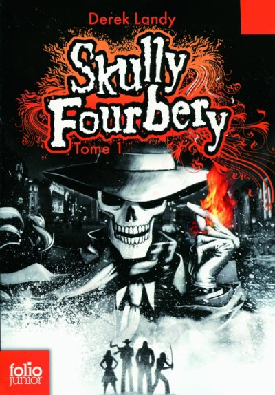Skully Fourbery, tome 1