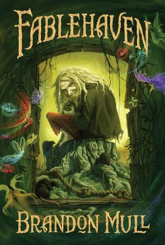 Fablehaven, tome 1 : Le Sanctuaire Secret