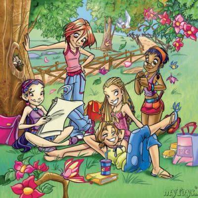 Summer PAL