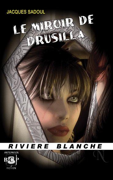 Le miroir de Drusilla