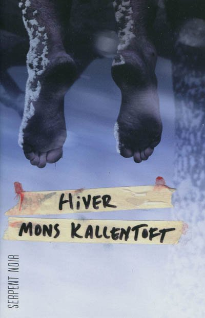 Malin Fors, tome 1 : Hiver