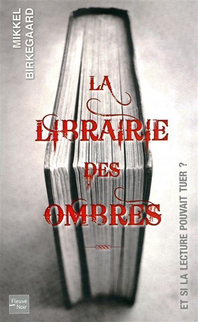 La Librairie des Ombres