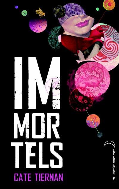 Immortels, tome 1 : La Fuite