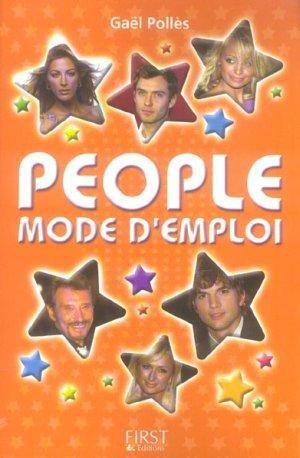 People : Mode d'emploi