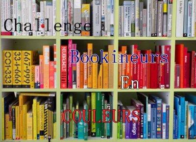 Pour Bookineurs en Couleurs - BLEU