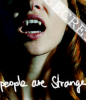 Strangee-People