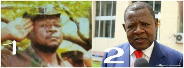 (RCD) est un groupe rebelle congolais cree le 20 Mai 1999 par Wamba dia Wamba et Lambert MENDE.