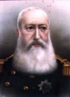 DISCOURS DU ROI DES BELGES LEOPOLD II AUX MISSIONNAIRES DU CONGO EN 1883