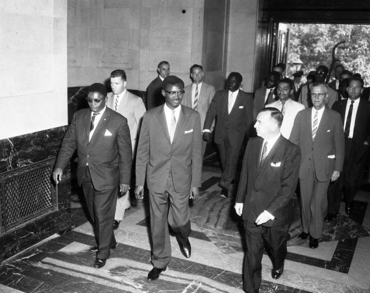 Lumumba 1960