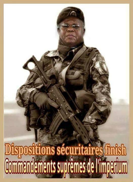 La nouvelle est alarmante mais pas terrible pour les Congolais. Ce que les hommes font, d'autres peuvent le faire, le refaire ou le defaire. Kabila a un pouvoir illegitime, parce que vole au people congolais. Tous les engagements que Kabila prend sont nuls et non avenus pour les Congolais qui detiennent le droit et la souverainete de leurs terres. Ceux qui signent des traites avec Kabila en sachant qu'il est illegitime sont des receleurs qui achetent des biens voles. Ils devront les restituer un jour ou renegocier avec le pouvoir legitime.