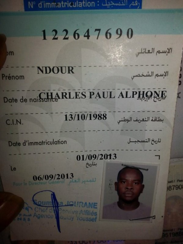 Un Sénégalais a été tué et plusieurs personnes blessées dans la nuit de vendredi à samedi dans de nouveaux affrontements entre migrants africains et résidents marocains