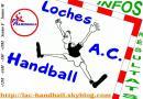 Photo de lac-handball