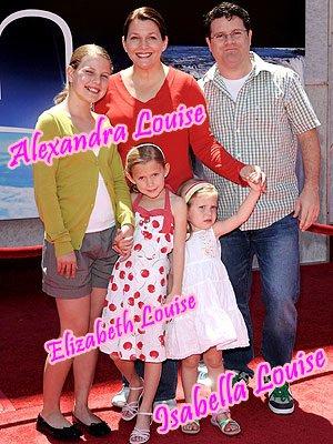 Sean Astin family
