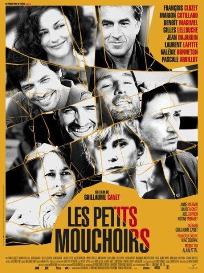 SORTIE DE LA SEMAINE : PETITS MOUCHOIRS Directed by Guillaume Canet