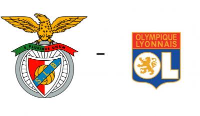 Benfica - Lyon