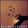 AllMyHistory