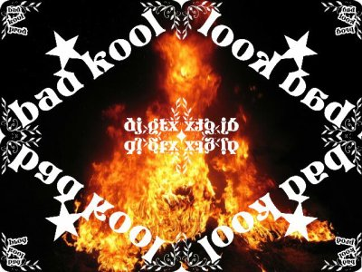 bad kool / DJ GTX 02 (2012)