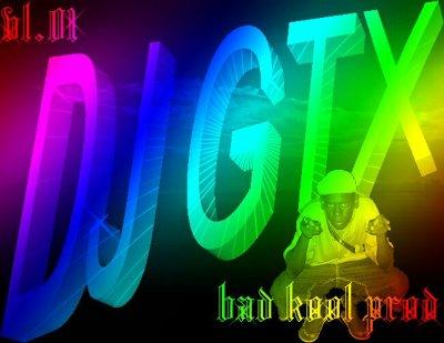 VL.01 / DJ GTX VO.01 (2012)