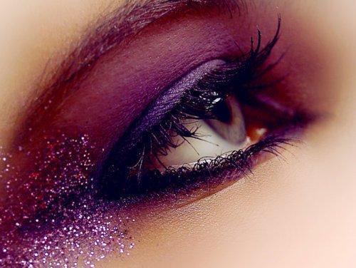 Rubrique : Make up !