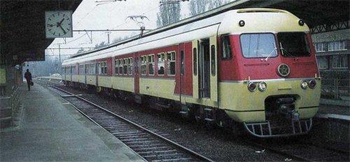 ZM-1 en en Belgique
