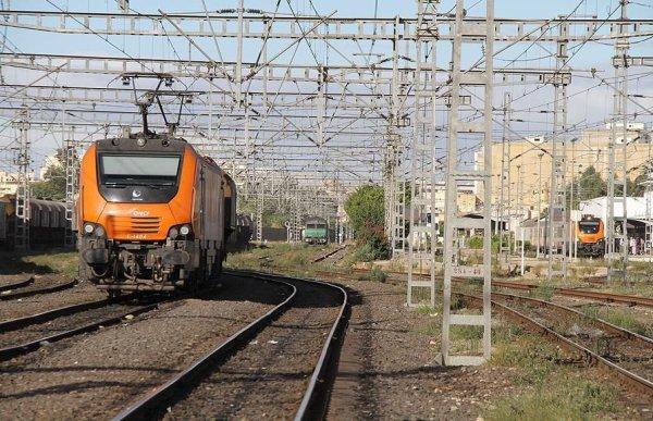 (Gare) ( Depot) Meknés