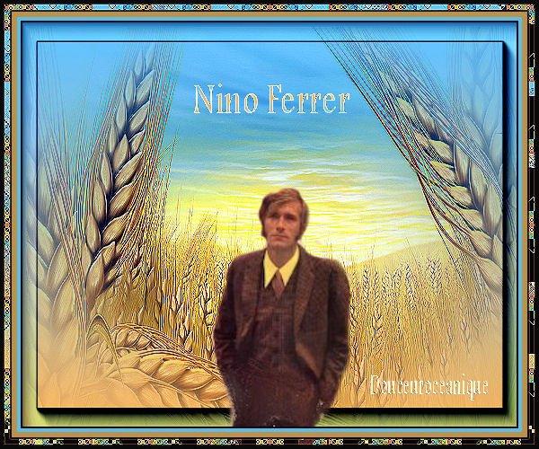 Nino ferer