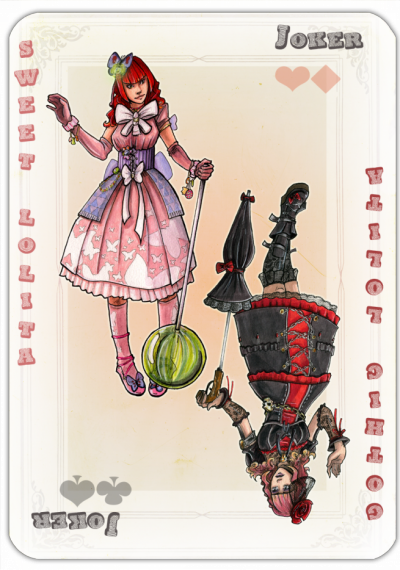 Concours Lolita : Résultats