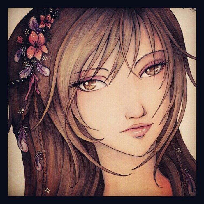 ❀  SIKA-CHAN  ❀