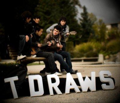 L'histoire d'un T-Draw's