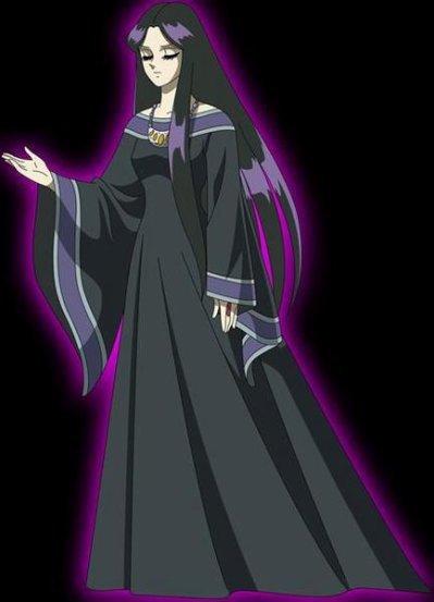 pandore soeur de Hades