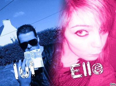 Moi & Elle <3 PoUr La ViE.