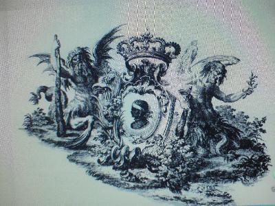 Hymne Corse / Diu vi salvi Regina (1908)