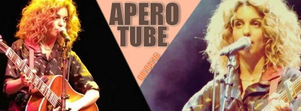 APEROTUBE 2016  █▐▌█▐ PART.1  █▐▌█▐  PHOTOS OFFICIELLES