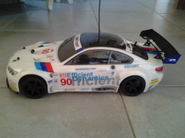 Hpi sprint 2 flux de Thomas.L