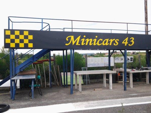 Présentation de notre club : Minicars43