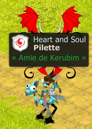 team Pilette
