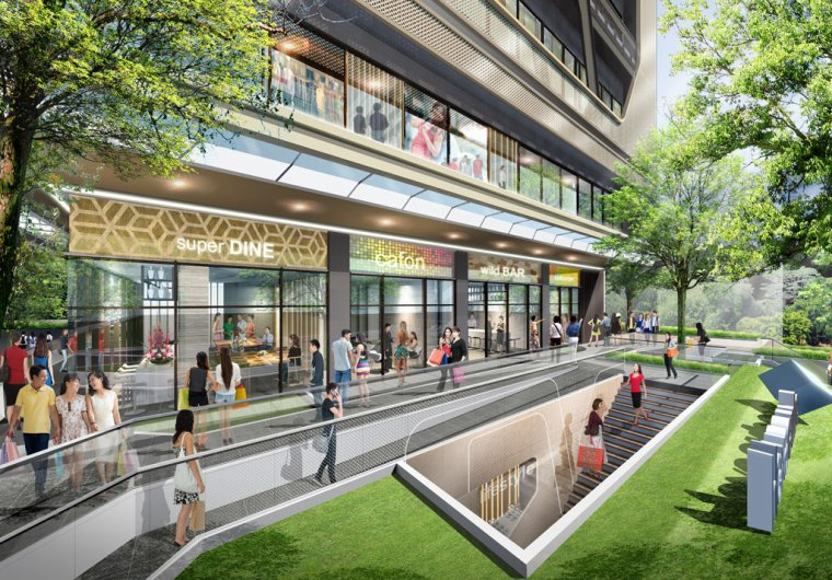 Will you invest in Freehold Office Space like Hexacube Changi?