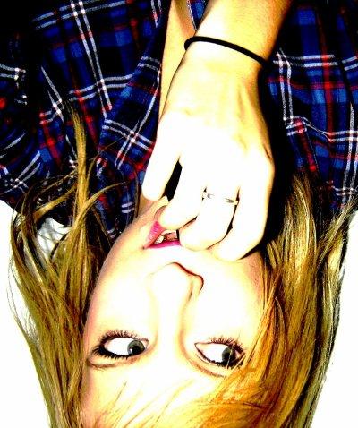 * _ Personne à pardonner, si on est là aujourd'hui c'est juste qu'on a pas abandonné.  ♥