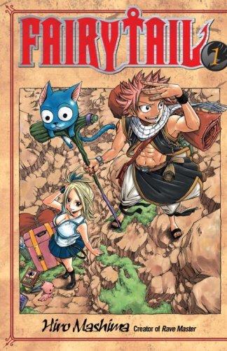 Fairy Tail: Histoire