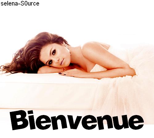 selena-S0urce ta source sur Selena Marie Gomez !