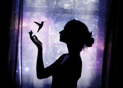 « Les bonnes choses n'arrivent que lorsqu'on renonce à les espérer ; à l'inverse, trop espérer, les empêche de se produire. »